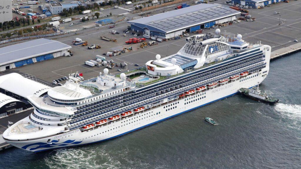 20 people coronavirus cruiseship 2 canadians