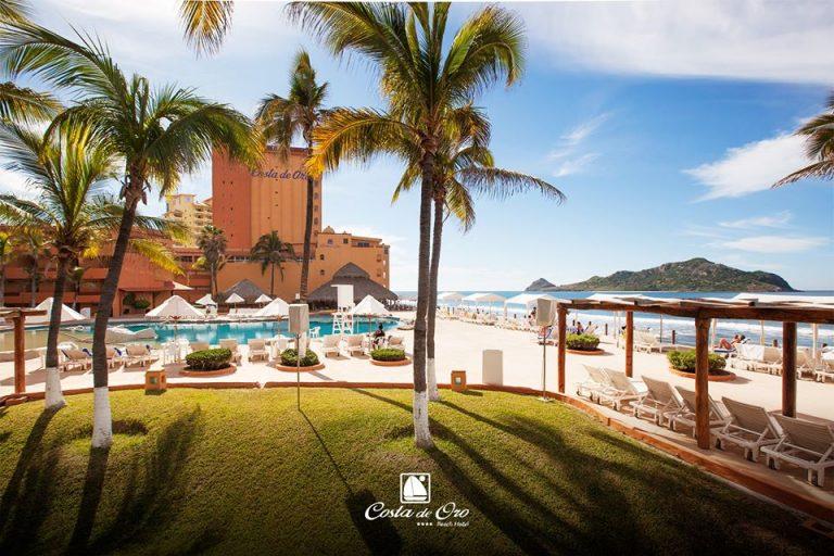 costa de oro hotel mazatlan