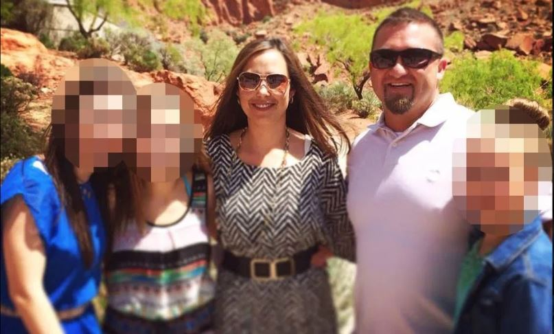 A Utah man pleaded guilty to beating his wife to death aboard a cruise ship.