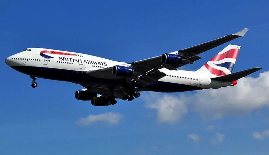 British Airways Smashes Record For Quickest Flight From New York to London