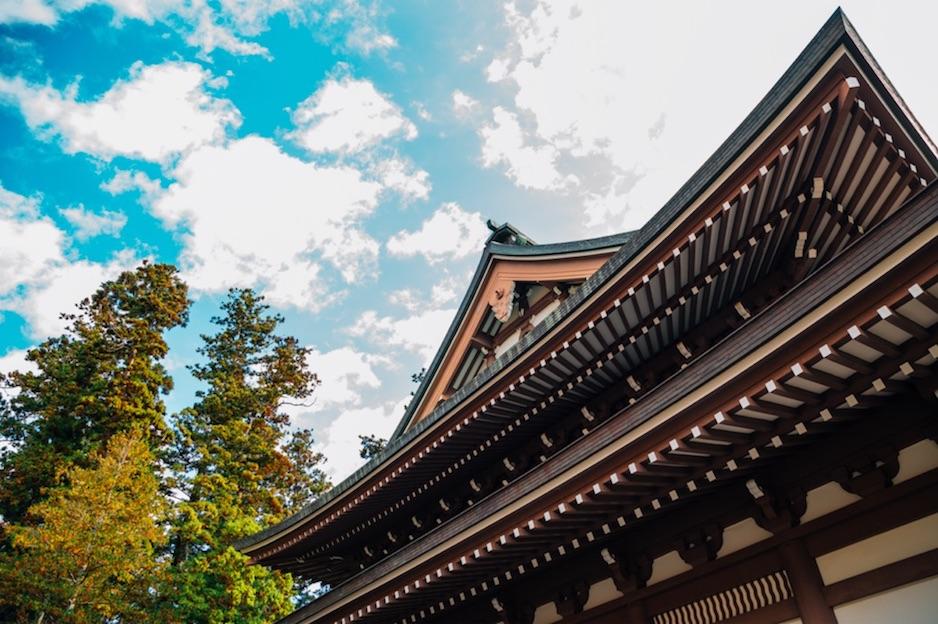 engakuji temple in Kamakura