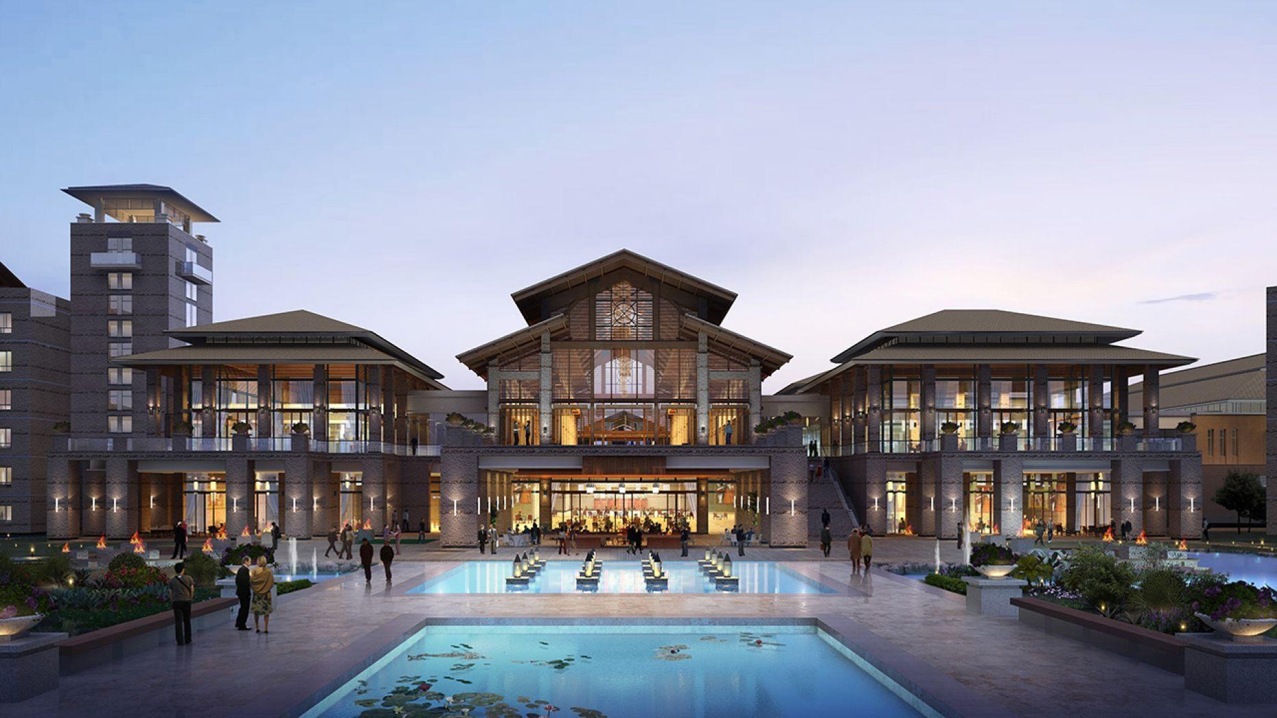 Hilton Closes 150 hotels in China Amid Coronavirus Outbreak