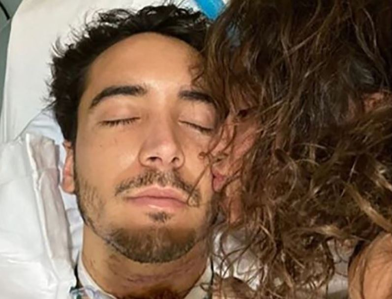 Man Who Allegedly Slit French Tourist's Throat Has Been Arrested