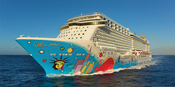 Norwegian Cruise Line Holdings announced Thursday it would cancel all voyages in Asia across its three cruise brands through the summer months due
