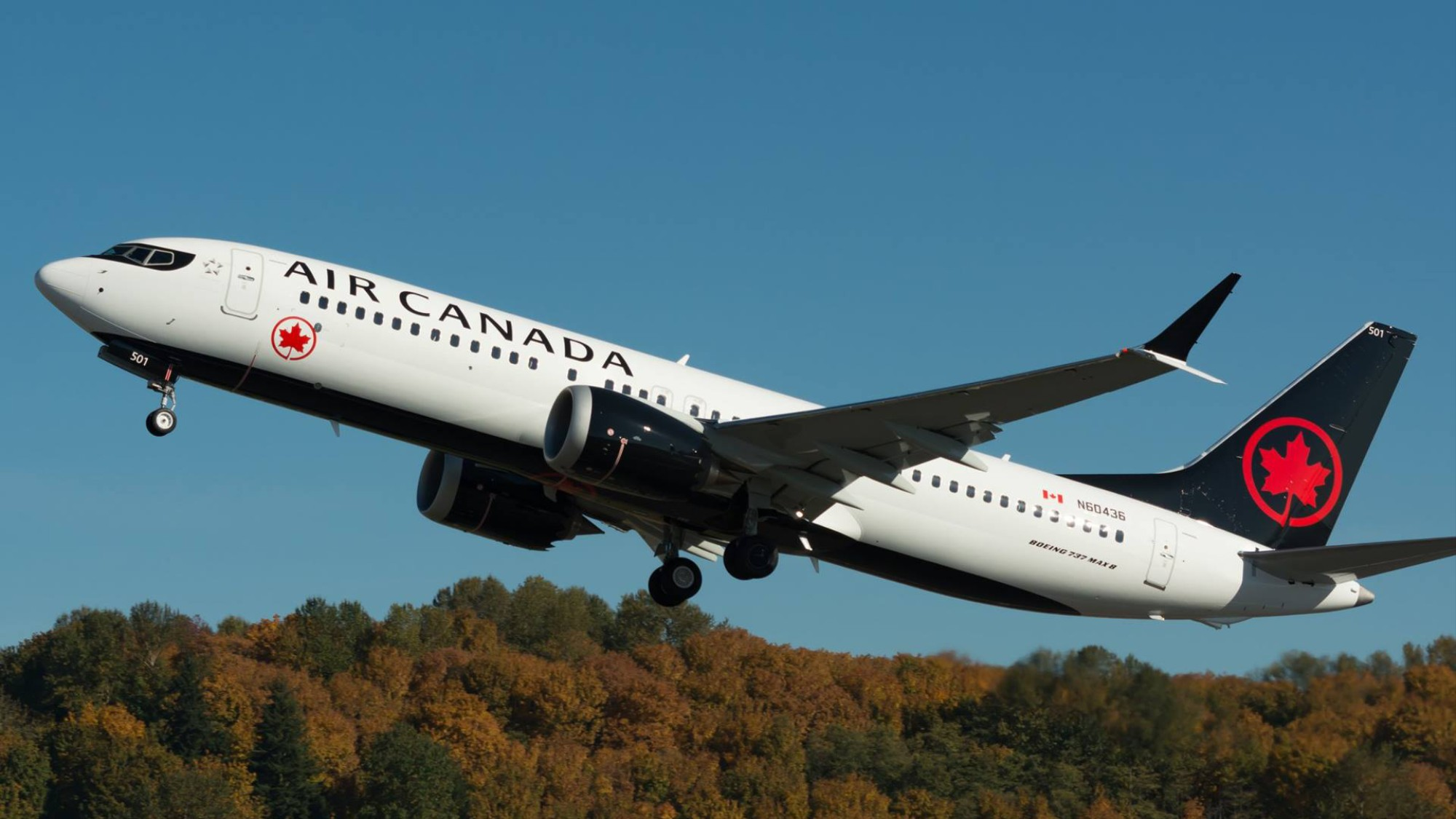 air canada flights will reume by end of year international