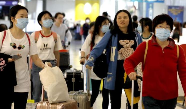 china tourists banned from australia