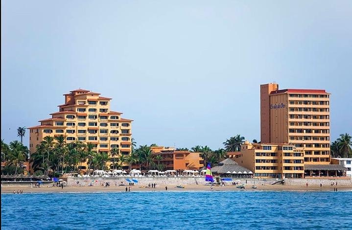 day passes for costa de oro mazatlan