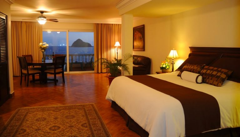 junior suite - hotel playa mazatlan