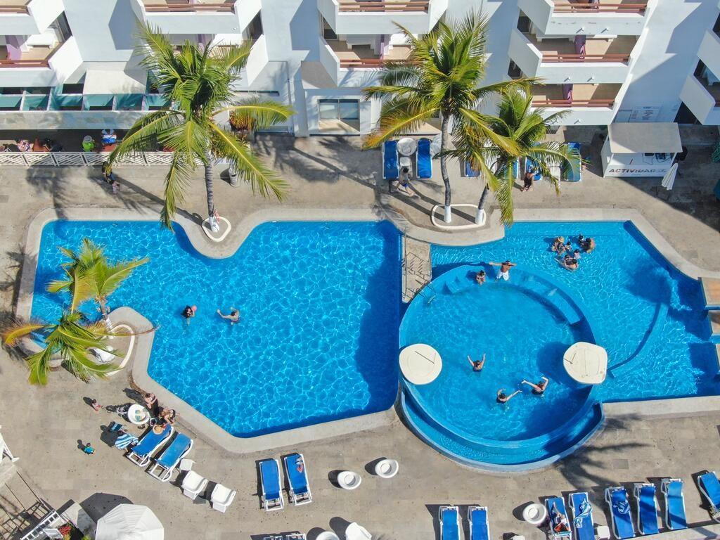 oceano palace pool