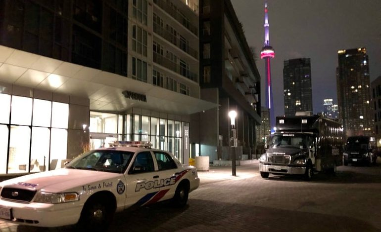 police respond to triple murder