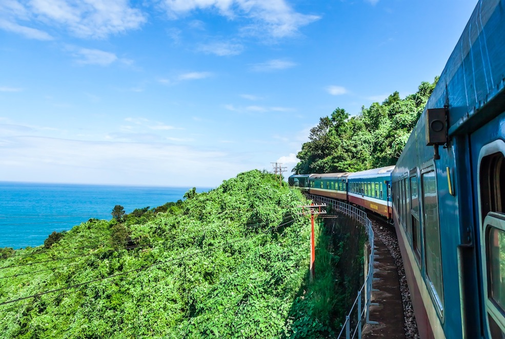 sleeper trains in vietnam