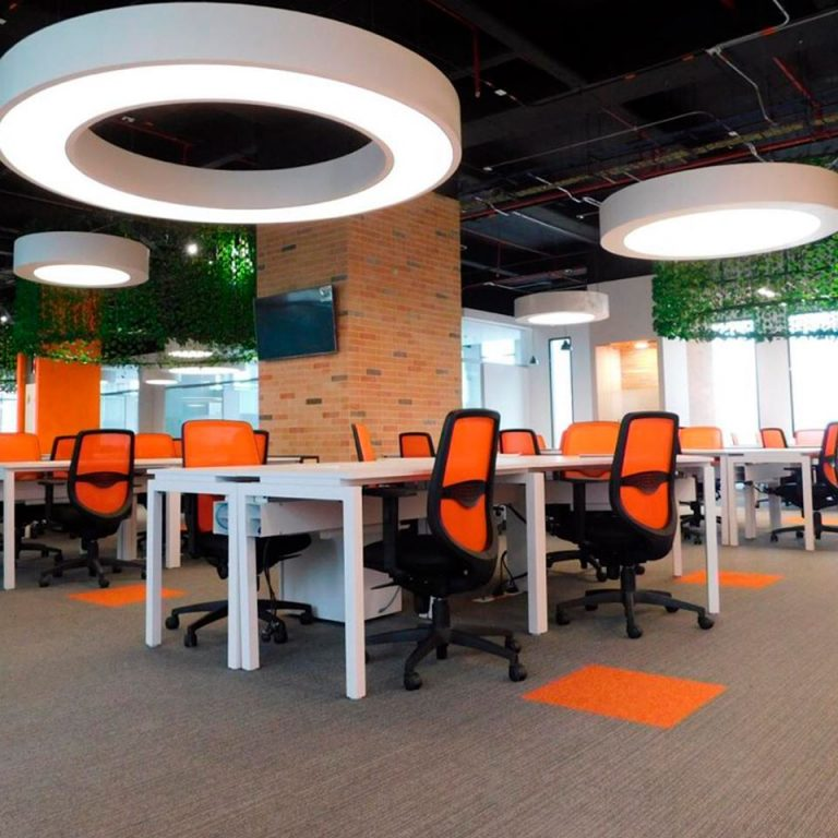 tinkko coworking space in medellin colombia