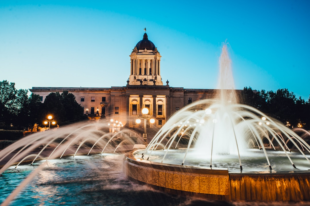 direct flights from winnipeg - the complete list of destinations and prices