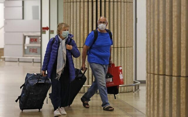 CDC Travel Warning Avoid All Non-Essential Travel To These 4 Countries