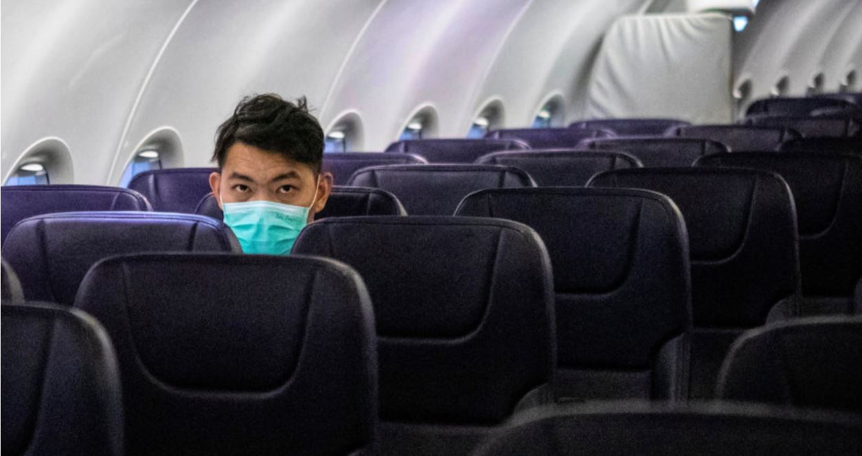 The most important updates how the recent Coronavirus is impacting travel tuesday march 17th