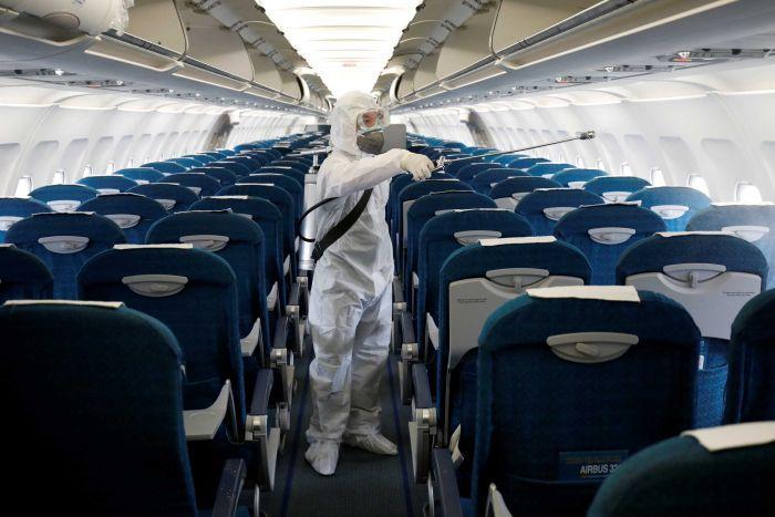 Travel Advisory Coronavirus COVID-19 Travelers Update March 15th
