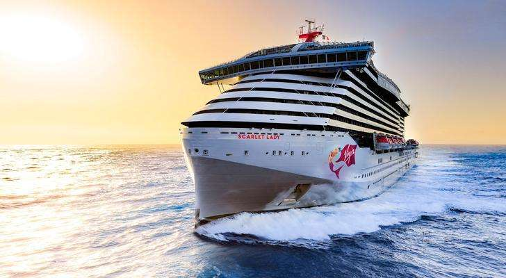 Virgin Voyages announced the cancellation of the cruise line's New York City debut for its new ship, the Scarlet Lady.