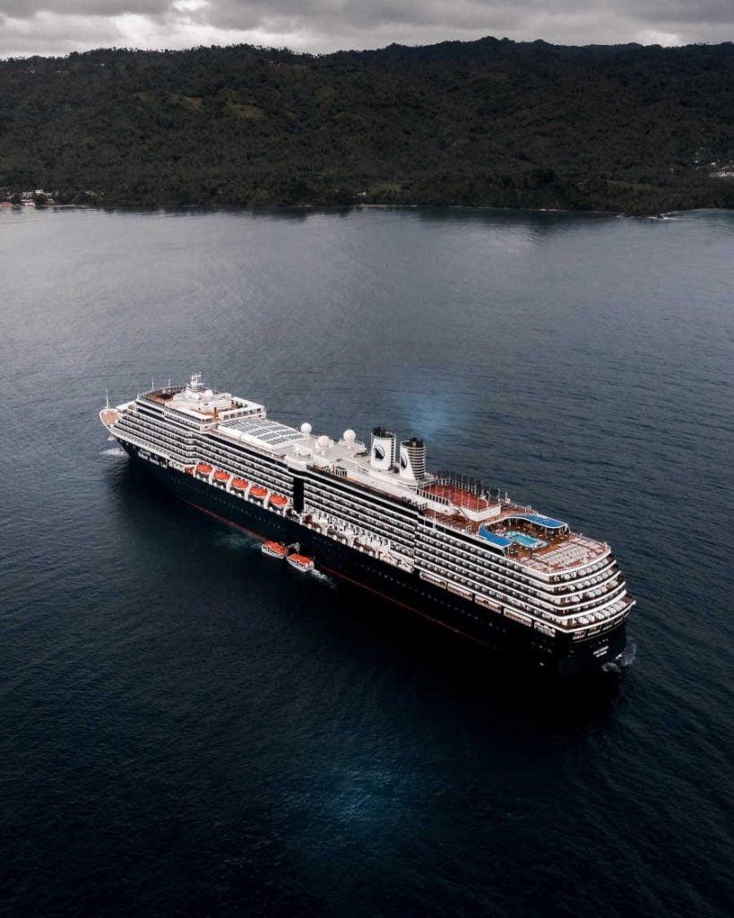cruises will be cheap