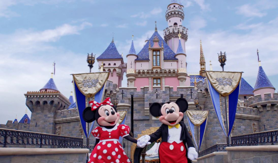 Disneyland Will Not Be Reopening In July