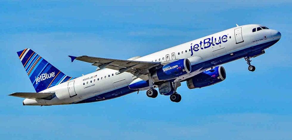 jet blue waiver