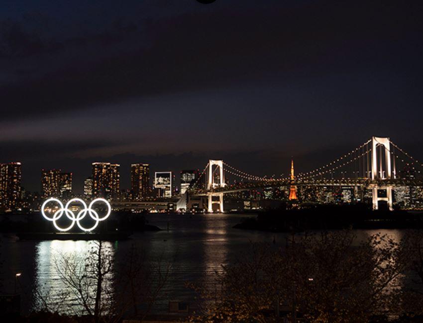 olympics should be postponed