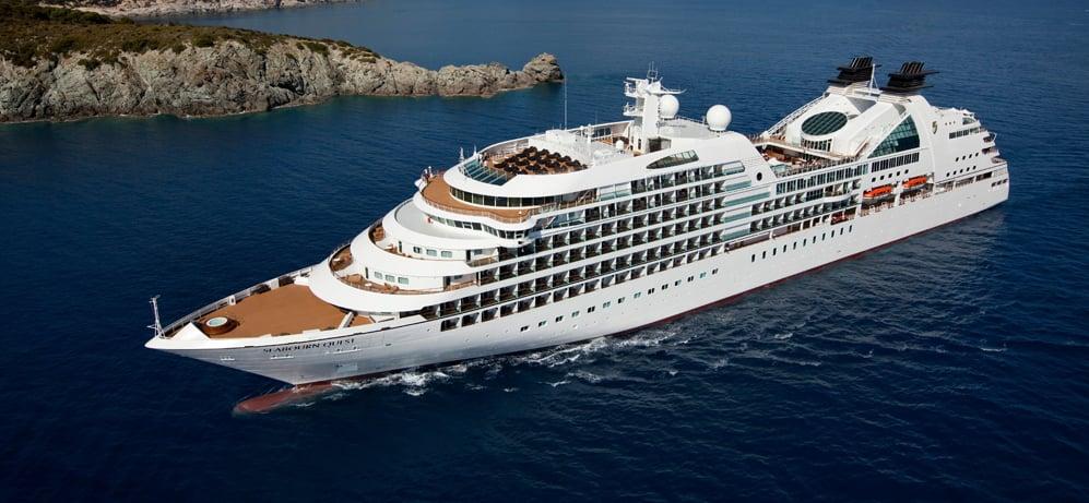 saebourn cruises