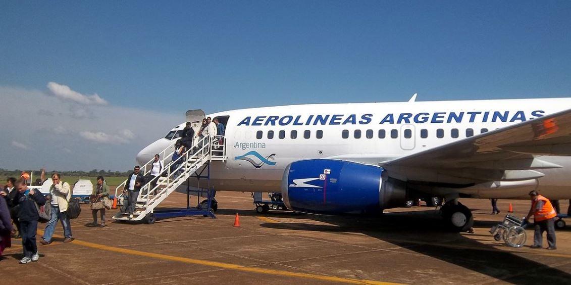 Argentina Bans All Flights Until September 1st Sparking Anger