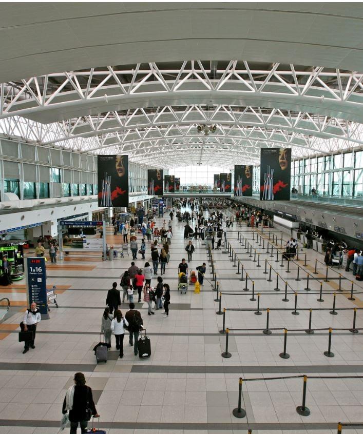 argentina airport