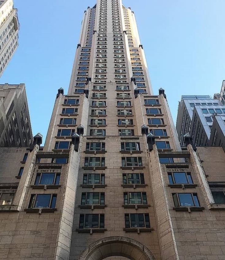 four season hotel new york