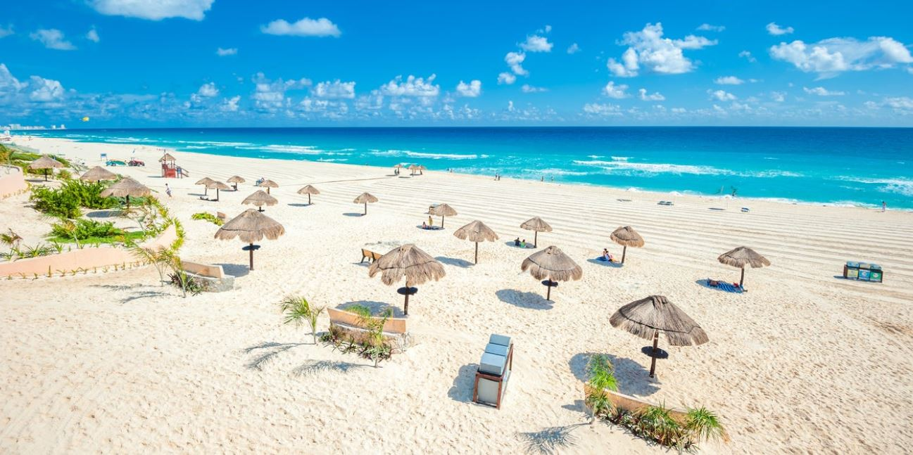 15 Cancun Hotels Will Reopen On June 1st