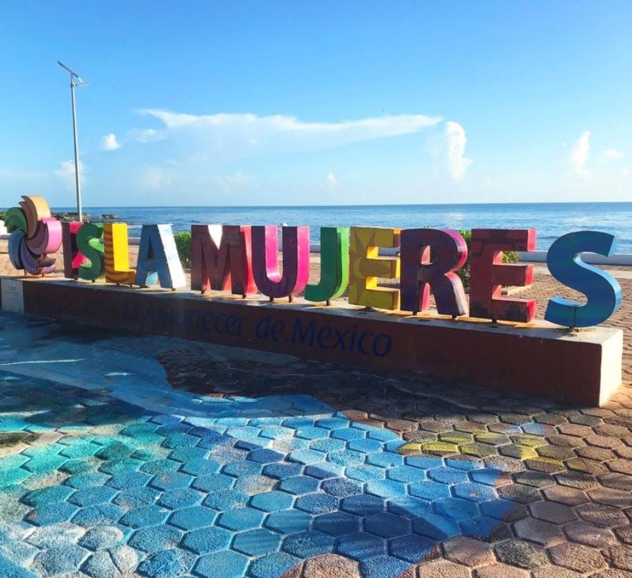 Isla+Mujeres