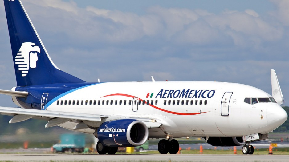 Aeromexico Bankruptcy: Mexico's Largest Airline In Trouble
