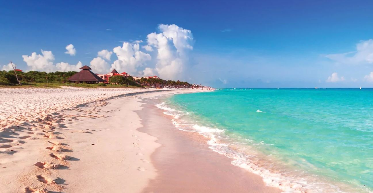 Cancun And Playa Del Carmen Have Officially Reopened For Tourism