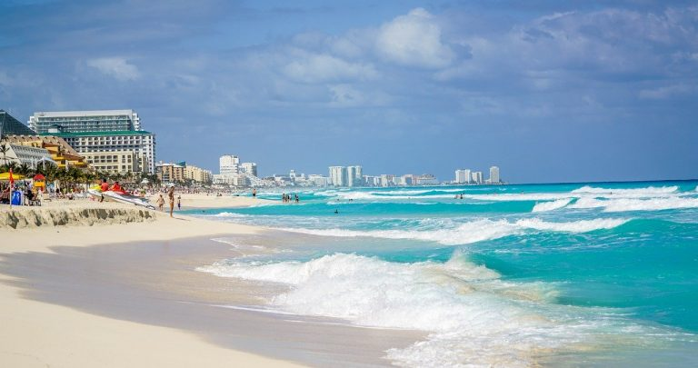 Cancun Reopening To Tourists Everything You Need To Know