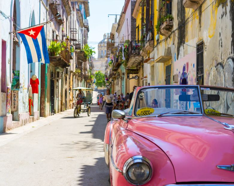 Cuba Reopening For Tourism – Everything You Need To Know