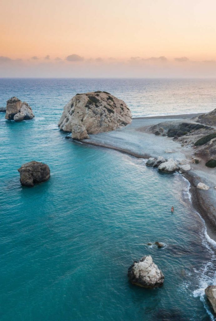 Entry requirements for Cyprus
