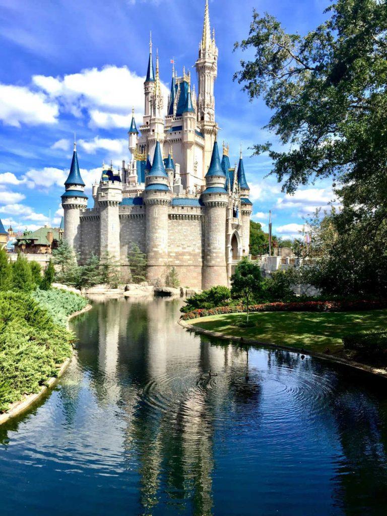 Disneyworld phased reopening plan