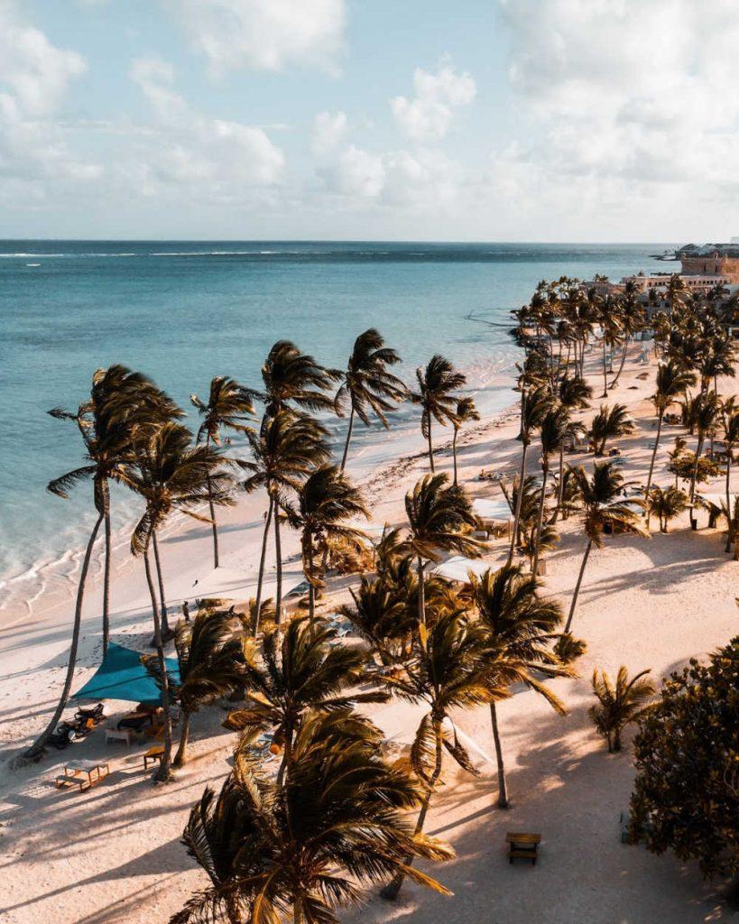 Dominican Republic Beach (1)