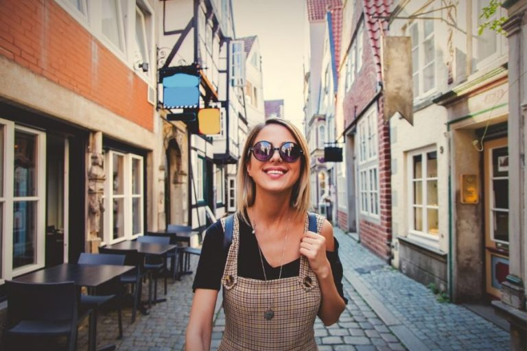 Germany Reopening To Tourists June 15th – See Which Countries