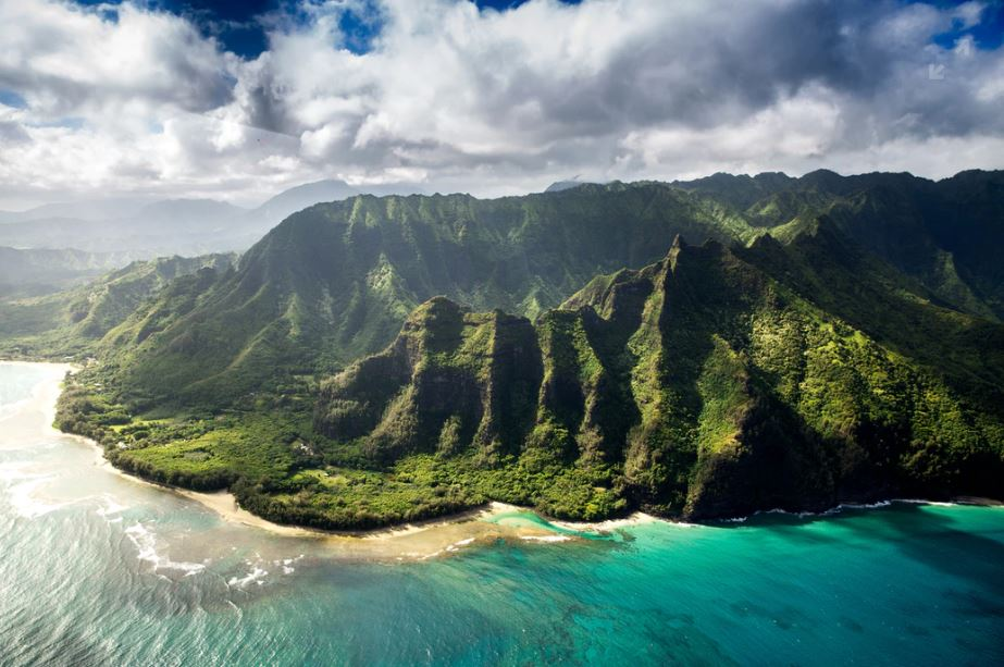 Hawaii Reopening To All Tourists On September 1st Without Quarantine