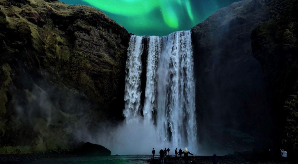 Iceland Reopening To International Tourists June 15