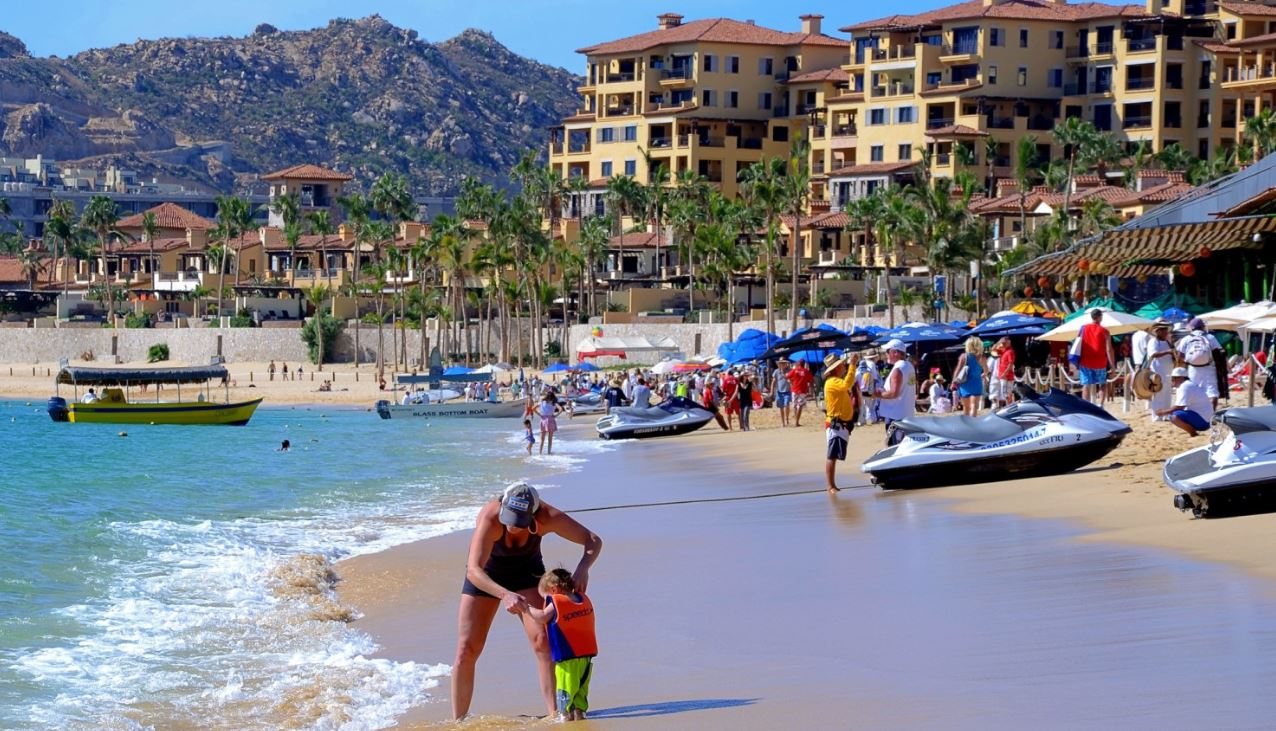 Los Cabos Will Open To International Tourists On July 1st