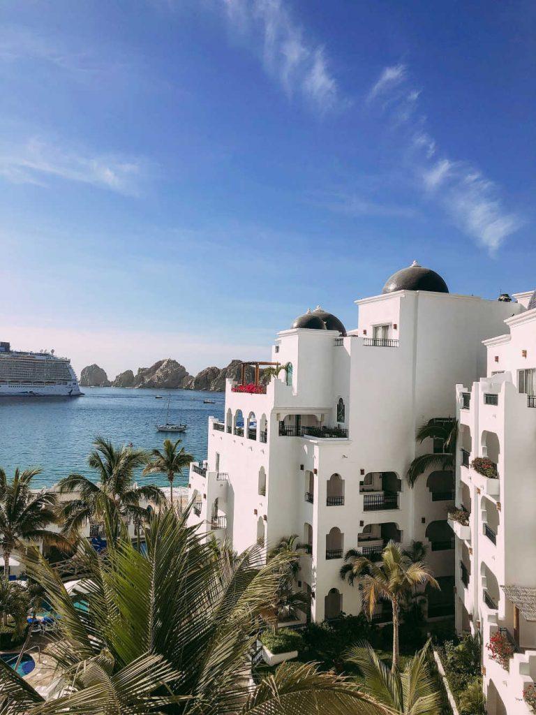 Los Cabos beach hotel