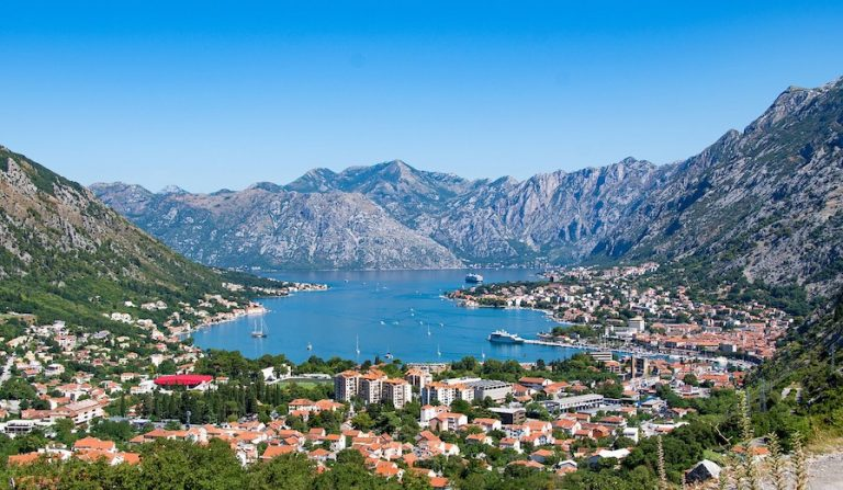 montenegro reopening for tourism