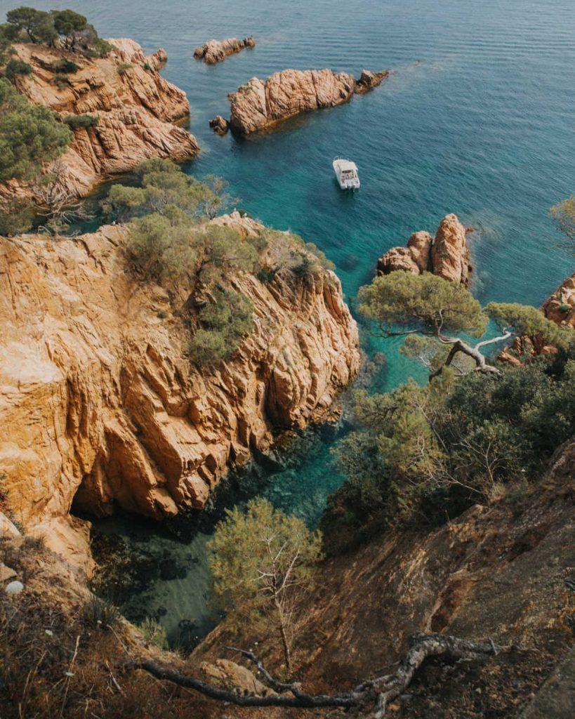 Ocean view in Spain (1)