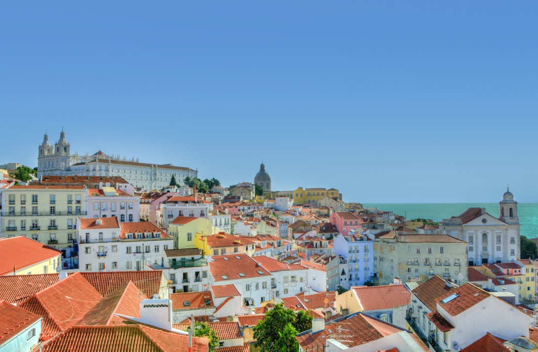Portugal Open To Tourists From USA, Canada, UK and Schengen