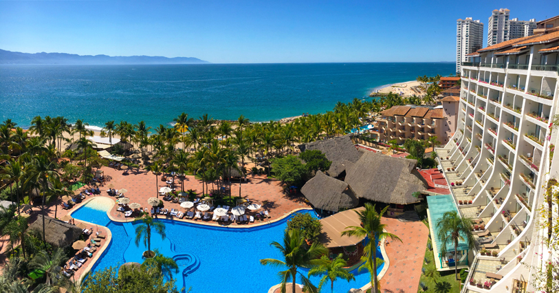 Puerto Vallarta Hotels Officially Reopening To Tourists June 1st Says Governor