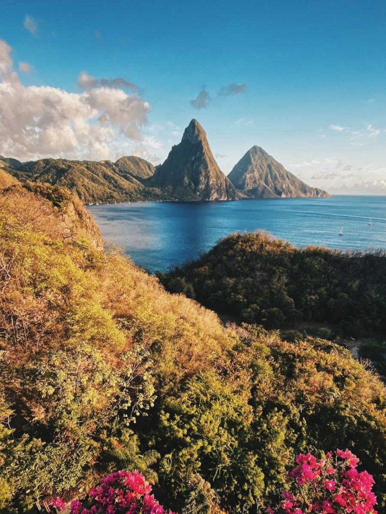 saint lucia reopens for tourism June 5th