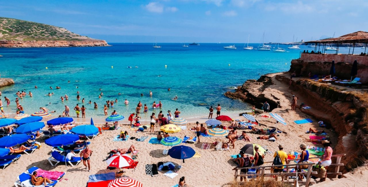 Spain Reopening Border For Tourism Early: Includes The UK