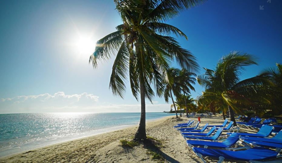 The Bahamas is targeting July 1 in its latest plans to reopen its borders for travel.